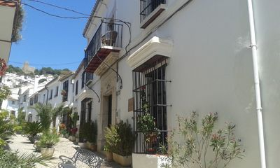 Photo for Charming 18th Century Andalucian Town House