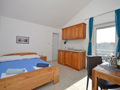 Photo for Apartments Mara (39491-A2) - Vodice