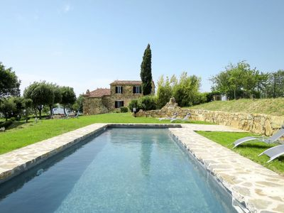 Photo for Vacation home Montecavallo (SUA100) in Manciano - 12 persons, 5 bedrooms