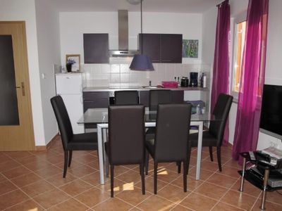 Photo for Apartment Ivan (68801-A1) - Silo - island Krk