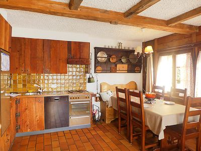 Photo for Apartment Summit Rez in Verbier - 4 persons, 2 bedrooms