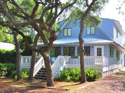 Photo for 367 Defuniak St by Royal Destinations ~ Pet Friendly Home in Grayton Beach~