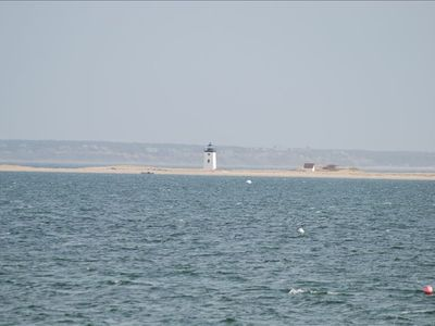 Photo for Ultimate Waterfront Cottage Labrador Landing Provincetown Ma