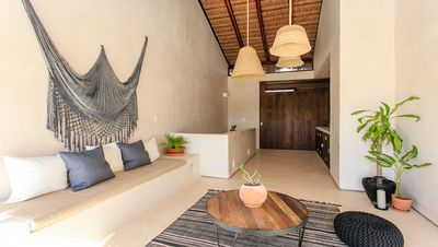 Photo for 2BR Apartment Vacation Rental in Tulum, Quintana Roo