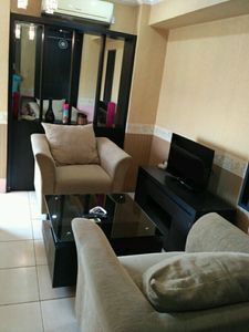 Photo for 2 Bedroom Apartment in Serpong Sleeps 4, 76 square meter, Pool View 1905