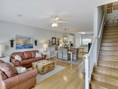 Photo for Santa Rosa Beach Townhome- The Legends on 30A