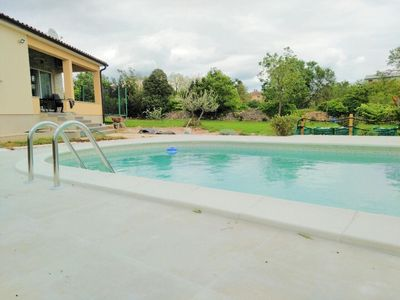 Photo for *Perfect family holiday house with pool and playground*