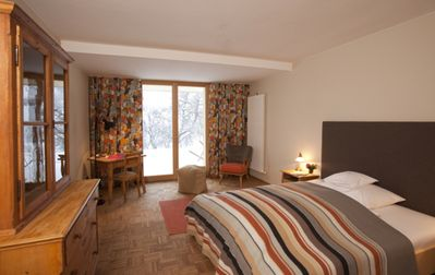 Photo for Baumallee room - Nature Hotel & Health Resort Tannerhof