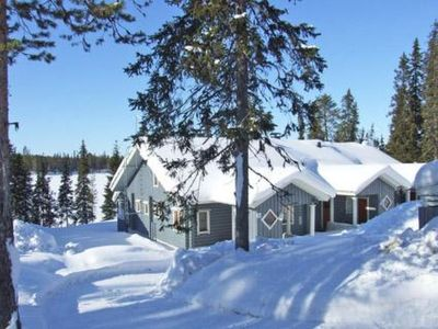 Photo for Vacation home Topinranta 9 b in Kuusamo - 5 persons, 2 bedrooms
