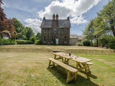 Photo for 7 bedroom accommodation in Castle Douglas