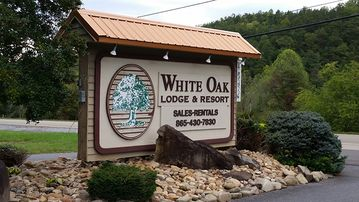White Oak Lodge, Gatlinburg, TN, USA