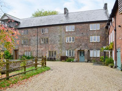 Photo for 6 bedroom accommodation in Maiden Newton, near Dorchester