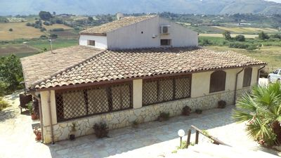 Photo for 4BR House Vacation Rental in Castellammare del Golfo