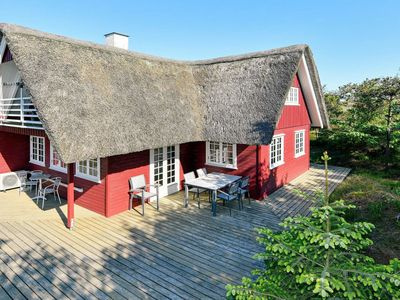 Photo for 4 star holiday home in Hvide Sande