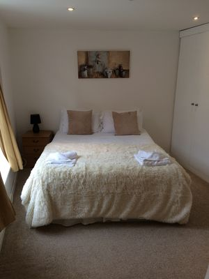 Photo for City Central Apartment - Sleeps 3