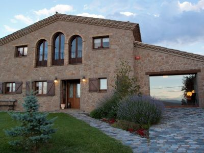 Photo for Self catering La Rabassola for 12 people