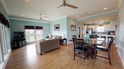Photo for Quiet, Family Friendly Subdivision - Southern Comfort Zone