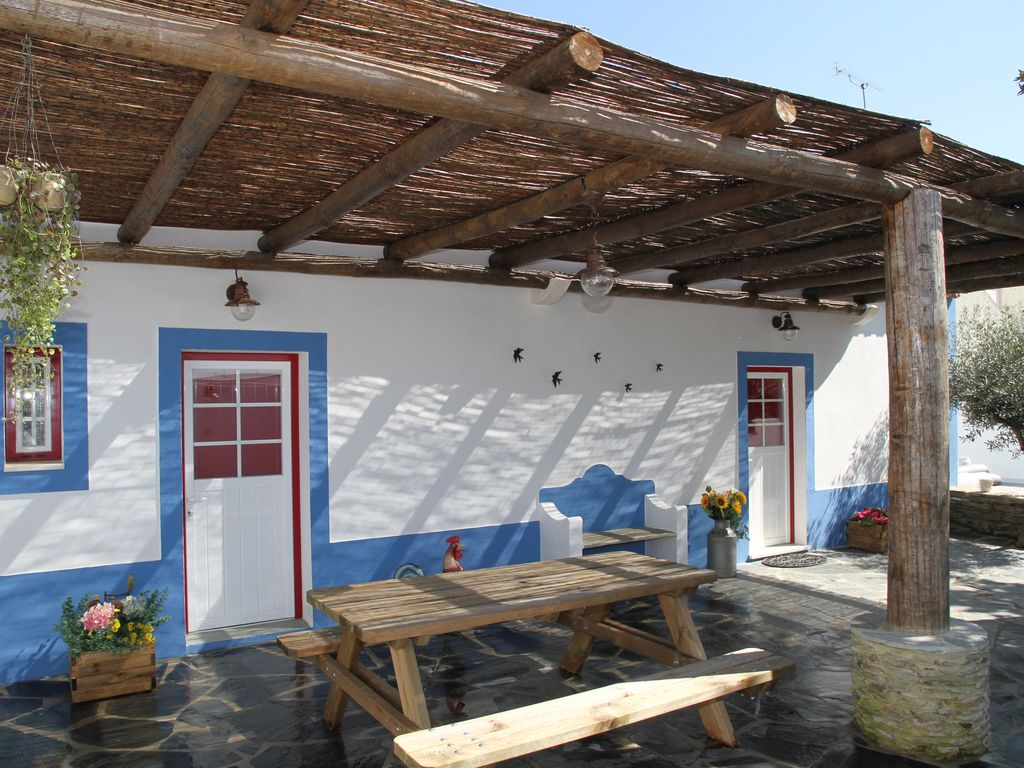 a sua casa no corao do alentejo