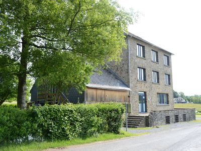 Photo for Beautiful rural building magnificently situated in the heart of a tourist area.