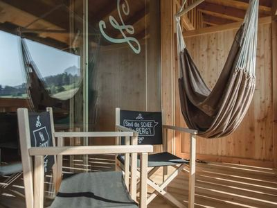 Photo for 1BR Hotel Vacation Rental in Leogang
