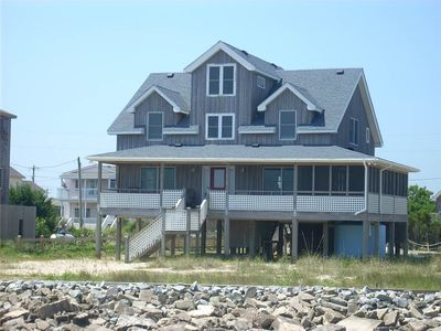 Photo for 5BR House Vacation Rental in Ocracoke, North Carolina