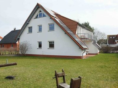 Photo for Fewo Sommergarten 17 / 4-2 bedrooms up to max. 6 pers. and 1 baby - Apartment Sommergarten 17 / LINW