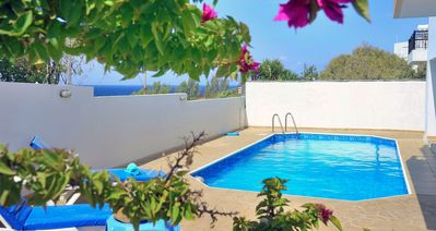 Photo for SERENA villa - Only 50m to the sea