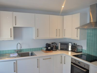Photo for 3 bedroom Apartment in Fowey - PC047