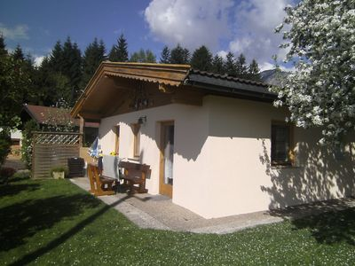 Photo for 1BR House Vacation Rental in Breitenbach, Tirol