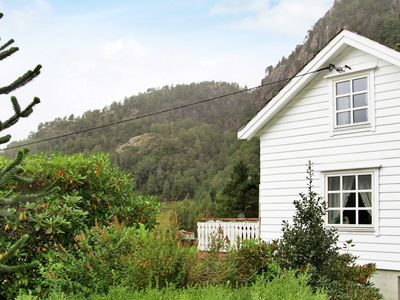 Photo for 4 star holiday home in Masfjordnes