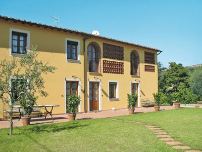 Photo for Vacation home Vecchio Frantoio (MCL202) in Montecarlo - 8 persons, 3 bedrooms