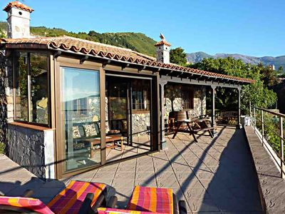 Photo for Holiday house Santa Ursula for 1 - 6 persons with 3 bedrooms - Holiday home