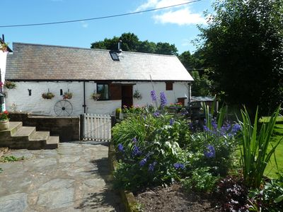 Photo for Dee Valley Cottages - Wagtails Cottage