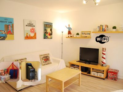 Photo for Holiday apartment Cambrils for 1 - 7 persons with 2 bedrooms - Holiday apartment