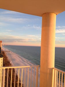 Photo for Ocean Ritz End Unit 4/4 Two Oceanfront Master Suites, only three condos ea  flr