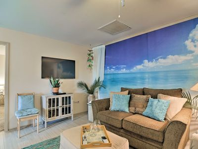 Photo for 2BR Apartment Vacation Rental in Sarasota, Florida