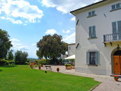 Photo for Vacation home di Vinci in Vinci - 10 persons, 4 bedrooms