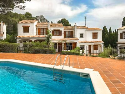 Photo for 3BR Townhome Vacation Rental in Torroella de Montgrí