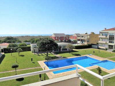 Photo for Apartment Agua e Mar 1 in Esposende - 6 persons, 3 bedrooms