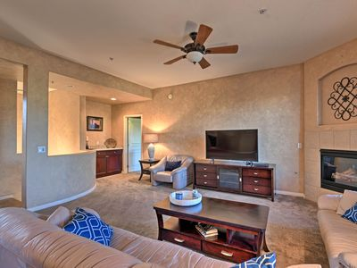 Photo for NEW! Scottsdale Condo w/On-Site Amenities+Mtn View