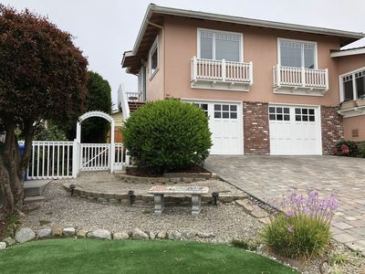 Delightful, Private, Cozy and Garage~Bay View Hideaway monthly only