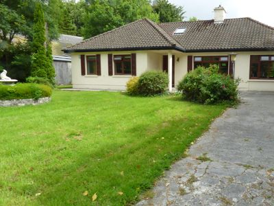 Photo for LUSKINS, family friendly in Cong, County Mayo, Ref 957307