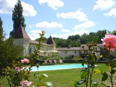 Photo for 2BR House Vacation Rental in Grézillac