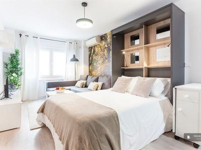 Photo for Friendly Rentals The Hortaleza Suites I apartment in Madrid