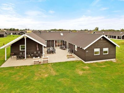 Photo for Vacation home Marielyst in Idestrup - 24 persons, 9 bedrooms