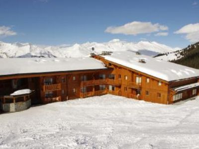 Photo for 4BR Apartment Vacation Rental in Bourg-Saint-Maurice, Auvergne-Rhône-Alpes