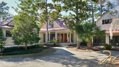 Photo for Montage | FULL AMENITIES | Home Theater | Ample Outdoor Living |Palmetto Bluff