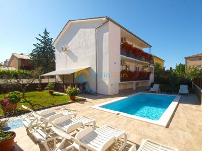 Photo for Apartment 647/1550 (Istria - Pula), Budget accommodation, 3000m from the beach