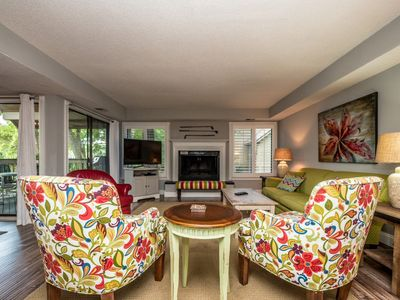 15 Fazio Villas ~ Recently Renovated 3BR Townhome, Short Walk to the Beach!