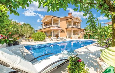 Photo for 4 bedroom accommodation in Nedescina